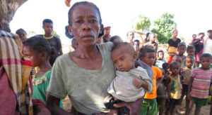 Read more about the article Madagascar edges toward famine, UN food agency appeals for assistance |