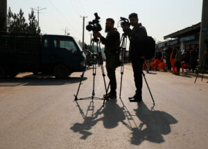 Read more about the article Afghanistan: Taliban Target Journalists, Women in Media