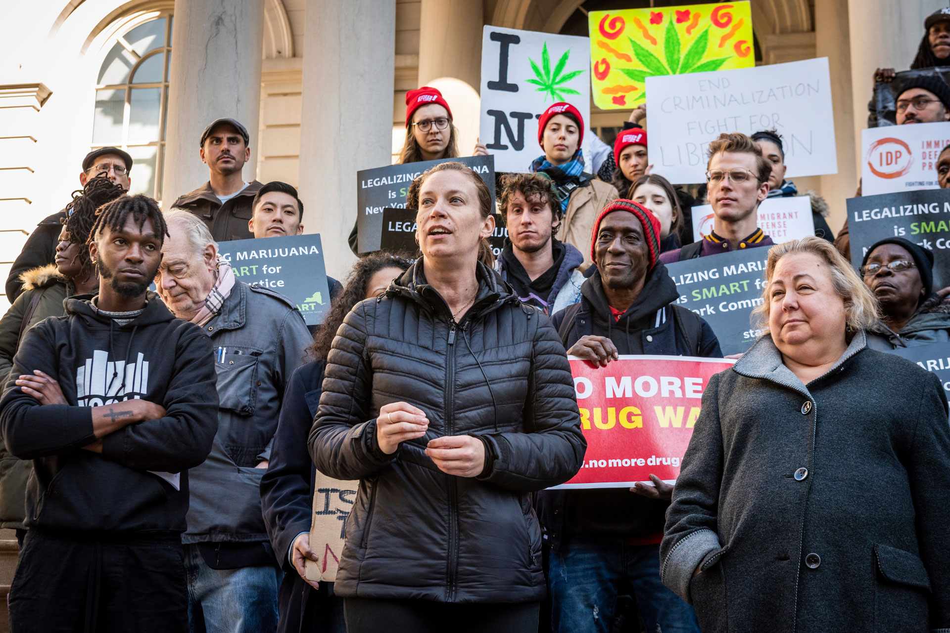 Read more about the article New York State Passes Important Legislation for Justice