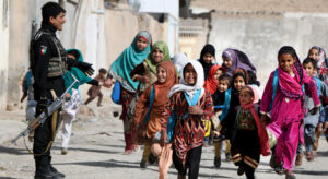 Read more about the article Afghanistan:Top UN officials strongly condemn'heinous'attack ongirlsschool |
