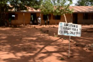 Read more about the article Safe Schools Declaration Protects Education for Millions