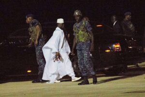 Read more about the article Gambia: Commission Uncovered Ex-President's Alleged Crimes
