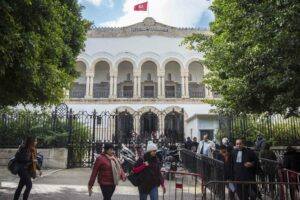 Read more about the article Tunisia Jails Repatriated Women With Suspected ISIS Ties