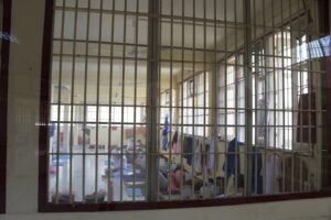 Read more about the article Thailand: Covid-19 Outbreaks in Prisons