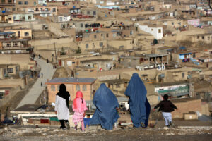 Read more about the article Afghan Women, Girls Should Not Pay for Their Government's Abuses