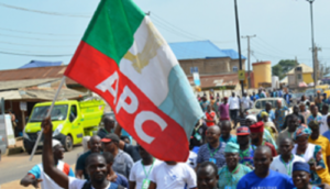 Read more about the article Party Supporters Beat, Tear Clothes Of APC Chairperson In Jigawa