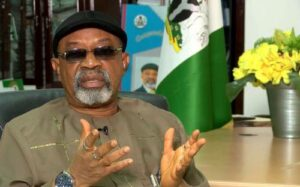 Read more about the article Kaduna Crisis: Nigeria's Labour Minister, Ngige Intervenes, Invites El-Rufai, Labour Leaders For Emergency Meeting Thursday