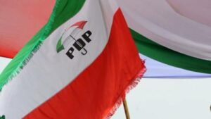 Read more about the article Attack On Presidential Villa Happened Because Buhari Is Absentee Leader—PDP