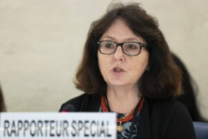 Read more about the article Advocates Contributes to Special Rapporteur Thematic Report on Rape – The Advocates Post