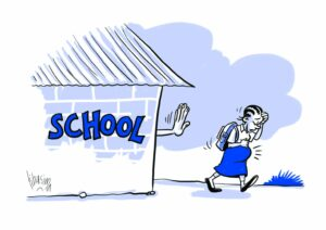 Read more about the article Discrimination in Tanzania's Schools Ruining Girls' Lives