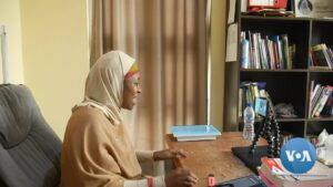 Read more about the article Nigerian Female Activists Press to Overcome Biases | Voice of America