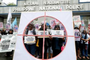 Read more about the article Police Killing, Caught on Video, Riles the Philippines