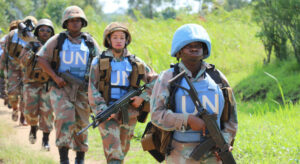 Read more about the article DR Congo sees fresh government impetus to fight unrelenting violence in the east  