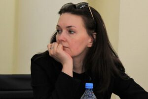 Read more about the article Another Critic Detained in Belarus on Undisclosed Charges