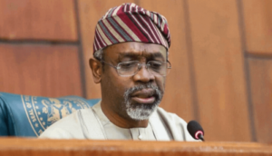 Read more about the article Nigeria's Security Situation Very Terrible Under Buhari — Speaker, Gbajabiamila