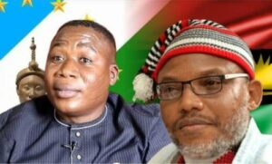 Read more about the article What God Says Nnamdi Kanu, Igboho Must Do To Secure Release – Nigerian Cleric