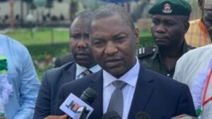 Read more about the article Empty Barrel Makes The Loudest Noise, Nigerian Attorney General, Malami Insults Canadian Minister Over Kanu's Abduction