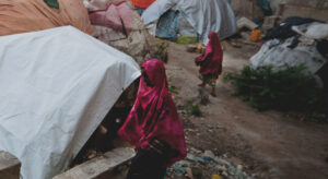 Read more about the article Somalia: Call for urgent action following 'alarming' 80 per cent rise in sexual violence |