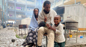 Read more about the article Ceasefire in Tigray more urgent than ever: UN relief chief |