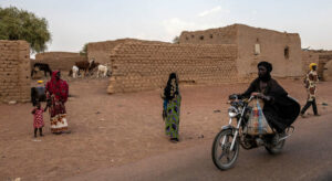 Read more about the article Mali violence threatens country's survival, warns UN human rights expert  