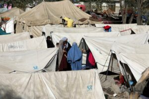 Read more about the article Q&A on Afghans Fleeing Taliban
