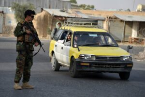 Read more about the article Afghanistan: Advancing Taliban Execute Detainees
