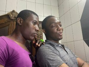 Read more about the article Video Captures Vicious Homophobic Attack in Cameroon
