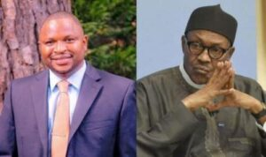 Read more about the article Muhammadu Buhari Doesn't Bear His Father's Real Name — US Professor