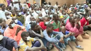 Read more about the article Cameroon Says Numbers of Defecting Boko Haram Members Continue to Increase | Voice of America