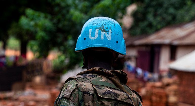 Read more about the article UN sends Gabon peacekeepers home from Central African Republic, following abuse allegations |