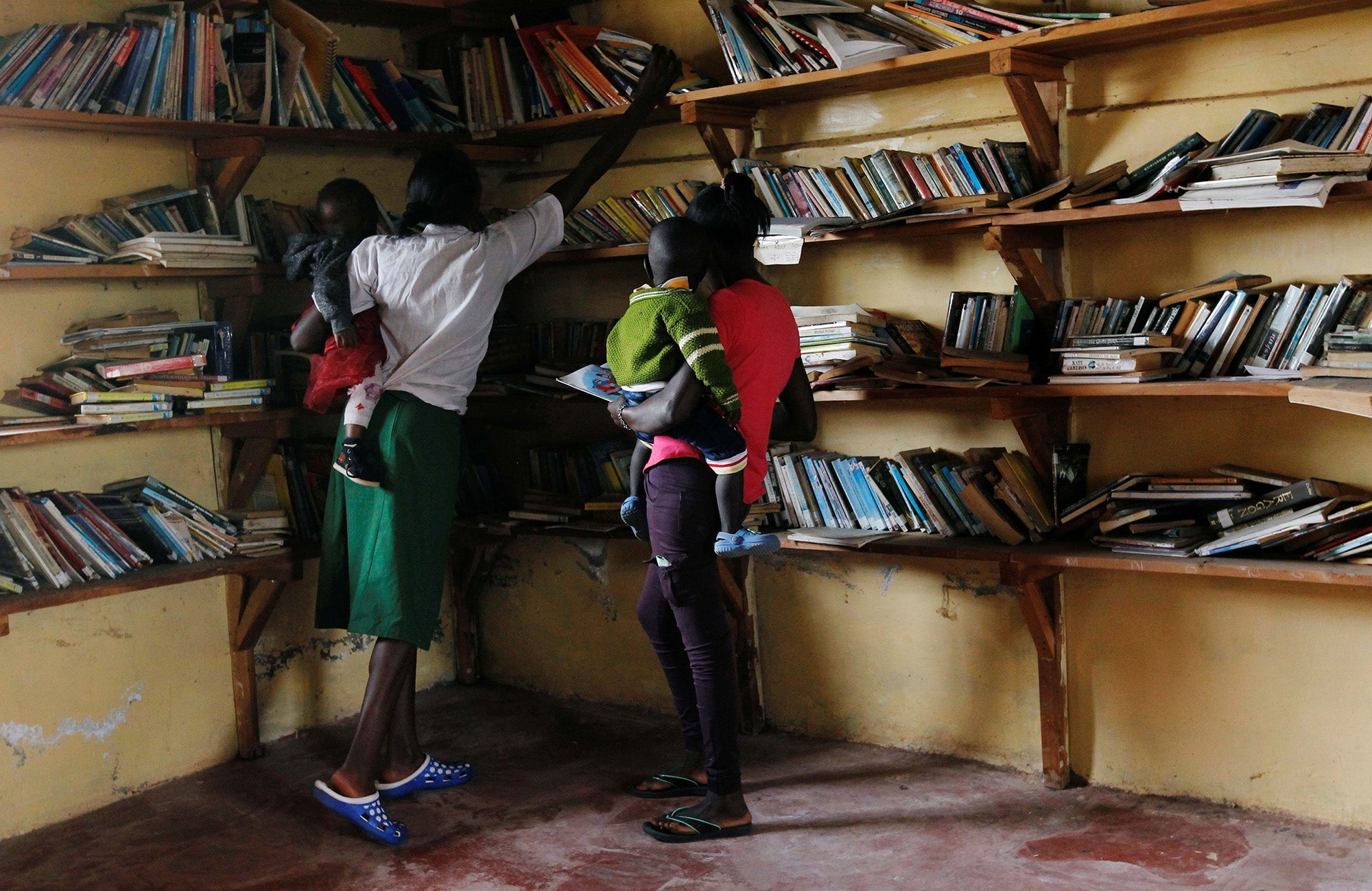 Read more about the article Africa: Rights Progress for Pregnant Students
