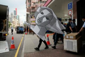 Read more about the article Hong Kong: Drop Charges Against Vigil Organizers