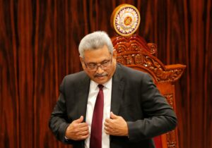Read more about the article Sri Lanka: UN Rights Council Scrutiny Crucial