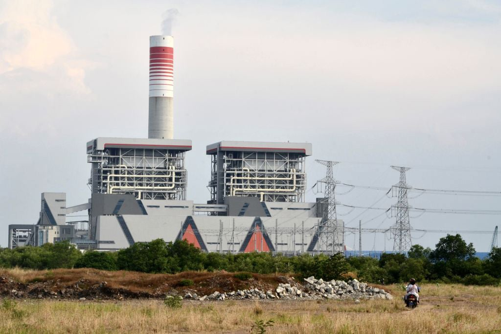 Read more about the article China's Coal Announcement Potential Climate Game-Changer