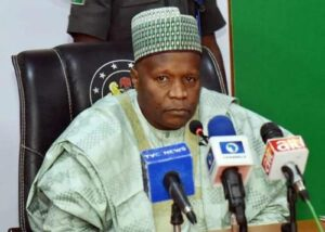 Read more about the article Gombe Governor's Supporter Dies After Falling Off Car In Convoy