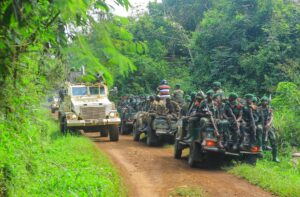 Read more about the article Four Killed, Dozens Kidnapped in Eastern Congo Ambush   Voice of America