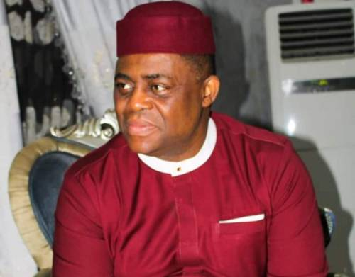 Read more about the article Infamous Ex-Minister, Fani-Kayode Hires Women To Stage 'Mini Solidarity Welcome Rally' After Defection Backlash