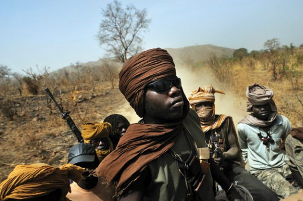 Read more about the article Reality of Africa – 2: Africa's Forever Wars
