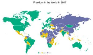Read more about the article 49 Dictators in the World, 21 Are in Africa