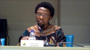 Read more about the article Important Statements and the US Congress Hearing: THREE – Prof. Patrice NGANANG