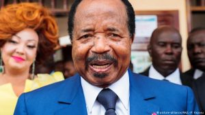 Read more about the article Opinion: Paul Biya's re-election is an insult to the people of Cameroon
