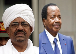 Read more about the article People Power in Africa: After North Sudan, Cameroon? after Omar El Bachir, Paul Biya? by Dave WANTANGWA