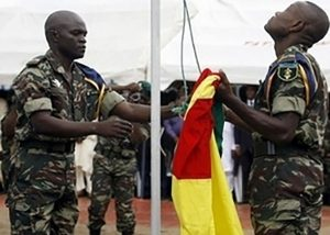 Read more about the article LRC Military Let's Reason! by Humanist Nkeng