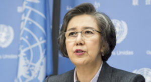 Read more about the article Democracy is sliding away in Myanmar, warns top rights investigator