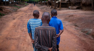Read more about the article UN official applauds move by Central African Republic to prevent child recruitment
