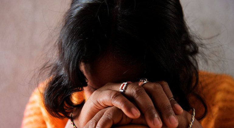 Read more about the article Shining a light on sexually exploited women and girls forced into crime  