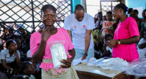 Read more about the article DR Congo: With Ebola on the wane, UN agencies prepare to combat coronavirus