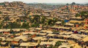 Read more about the article Greater progress needed to ensure safe return of displaced Rohingya: UN refugee agency chief