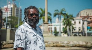 Read more about the article FROM THE FIELD: Threatened Brazilian activist fights for slavery descendants' rights
