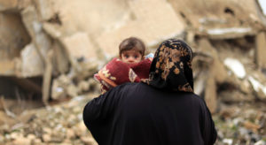 Read more about the article 'Immediate nationwide ceasefire' needed for all-out effort to counter COVID-19 in Syria